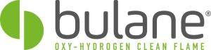 Bulane logo - oxy-hydrogen clean flame