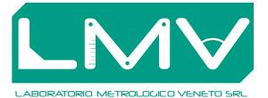 Laboratorio Metrologico Veneto Logo
