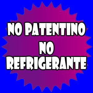 no_patentino_no_refrigerante