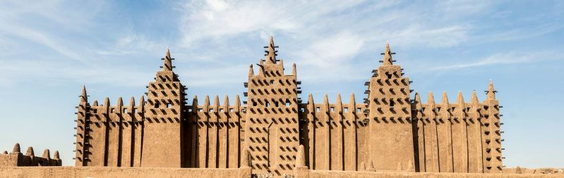 Great-Mosque-Djenne-Mali